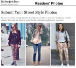NYT Theme photo Winter Florals