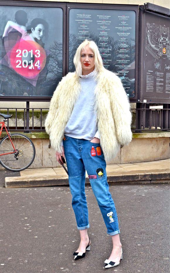 Palais de Tokyo - Paris Fashion Week AW 2014